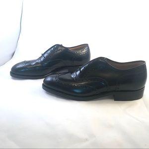 Johnston & Murphy Greenwich Wingtip Dress Shoes 💞